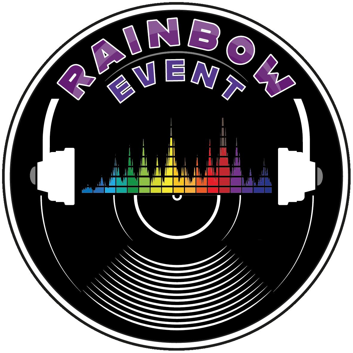 rainbow-event